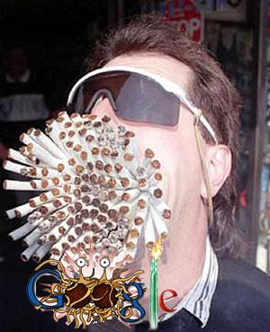 Fumo Google