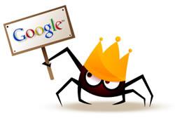 Googlebot a progetto