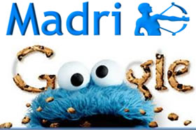 Madri Google