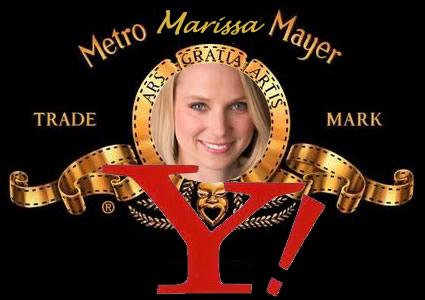 Metro Marissa Mayer