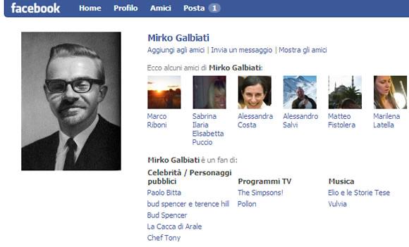 Mirko Galbiati