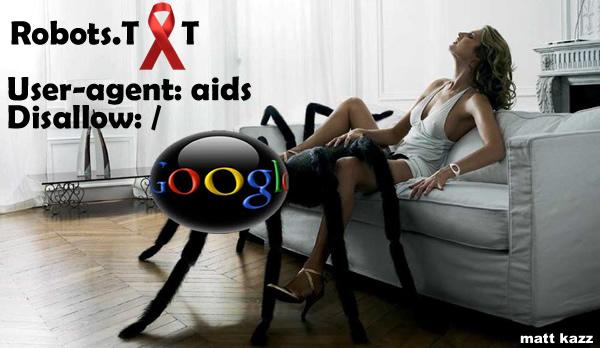 robots.txt aids