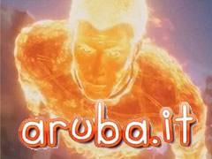 torcia umana responsabile Aruba